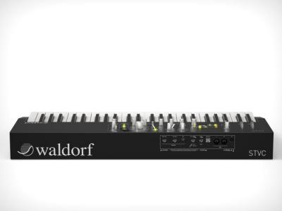 Waldorf STVC - Syntezator