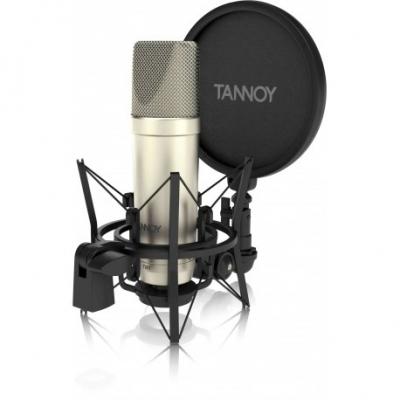 Tannoy TM1 Mikrofon wielkomembranowy pojemnościowy