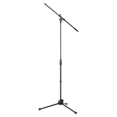 Soundsation SMICS-100 BK - statyw mikrofonowy-12298