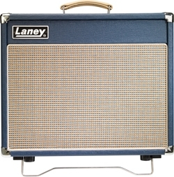 Laney L20T-112 - lampowe combo gitarowe 20W