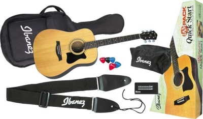 Ibanez V50NJP NT - gitara akustyczna