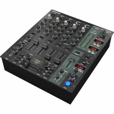 Behringer DJX750 - 5-kanałowy mikser DJ