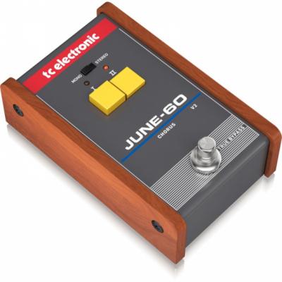TC Electronic JUNE-60 V2 - Efekt chorus