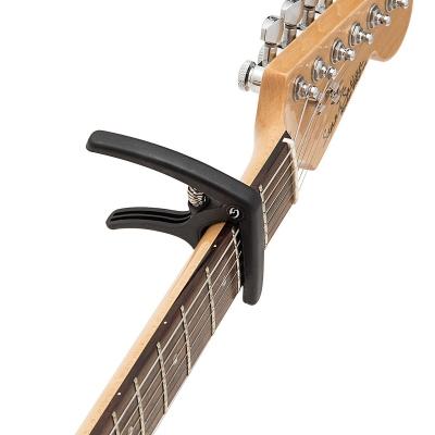 Soundsation CABS-10 - kapodaster do gitary-12560
