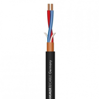 Sommer Cable Club Series MKII - kabel mikrofonowy, szpula 100m-12514