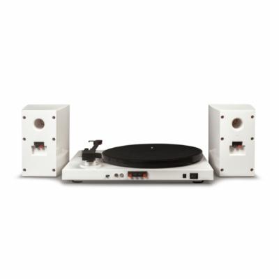 CROSLEY T100A White - Gramofon