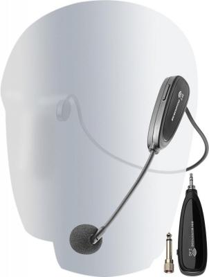 Stagg SUW 10H - nagłowny system bezprzewodowy-12188