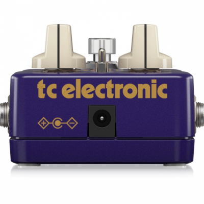 MOJOMOJO OVERDRIVE PAUL GILBERT EDITION TC Electronic - overdrive