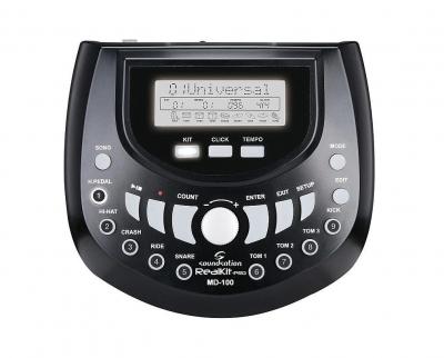 Soundsation REALKIT-PRO - perkusja elektroniczna-4600