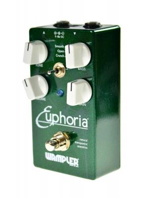 Wampler Euphoria Overdrive - efekt gitarowy-13165