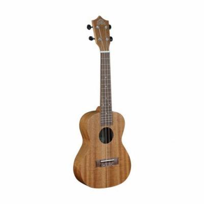 PUKANALA  PU-BE01C Koncert - ukulele koncertowe
