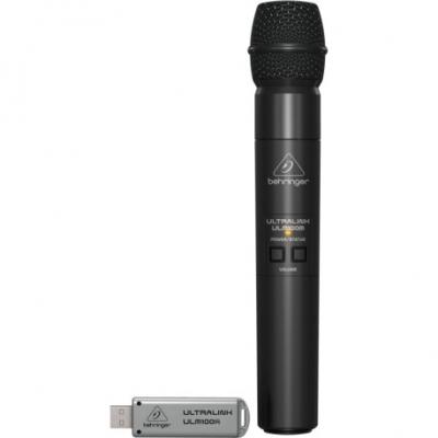 Behringer ULM100USB - cyfrowy system mikrofonowy