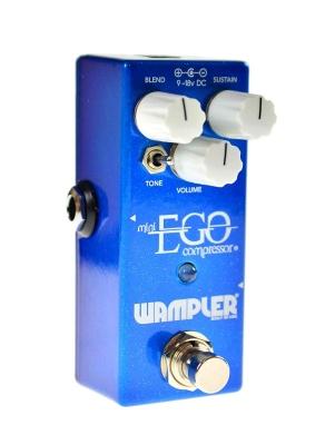 Wampler Mini Ego Compressor - efekt gitarowy-13159