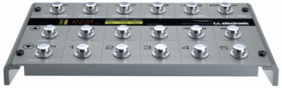TC Electronic G-SYSTEM - multiefekt gitarowy