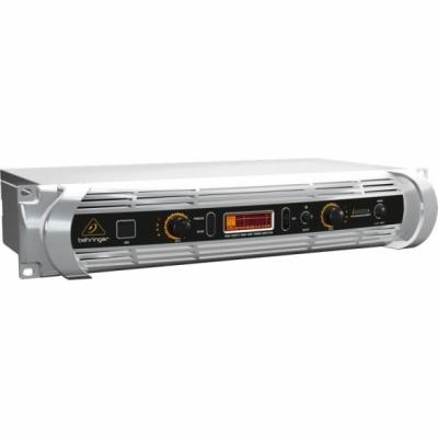 Behringer NU6000DSP - wzmacniacz mocy 6000 W z DSP
