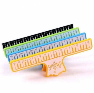 KERA CLIP PIANO Klips do papieru