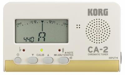 KORG CA2 - tuner chromatyczny