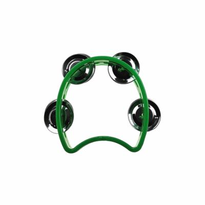KERA AUDIO TW-4 zielony - tamburyn zielony
