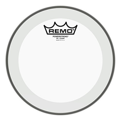 Remo Powerstroke 4 Clear 8