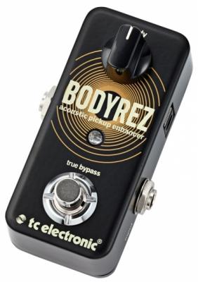 TC Electronic BodyRez - efekt gitarowy