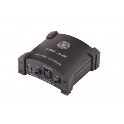 Topp Pro TP TDIA2 - DI-Box aktywny-13555