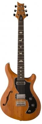 PRS Reclaimed Wood S2 Vela Semi Hollow - gitara elektryczna USA, edycja limitowana-13412