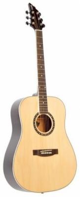 FlyCat STD NT Standard - gitara akustyczna