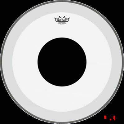 REMO P3 1322 10 membrana do zestawu perkusyjnego
