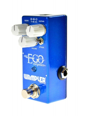 Wampler Mini Ego Compressor - efekt gitarowy-13158