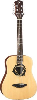 Luna Safari Dolphin - gitara akustyczna 3/4-2677