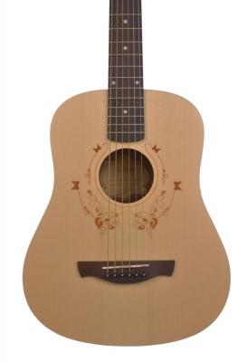Samick GD-51S MINI/OPN - gitara akustyczna 3/4-5889