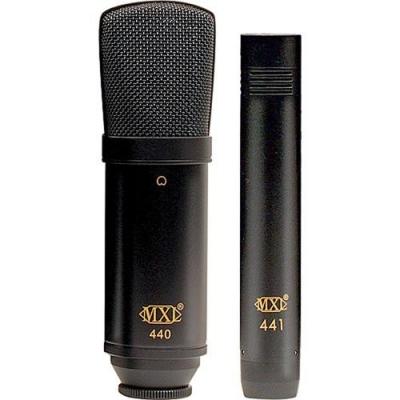 MXL 440/441