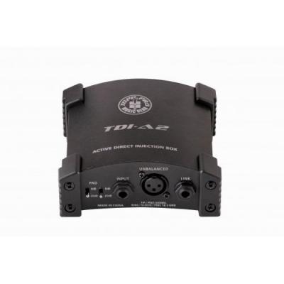 Topp Pro TP TDIA2 - DI-Box aktywny-13556