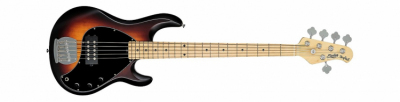 STERLING RAY 5 (VSBS) seria STINGRAY gitara basowa