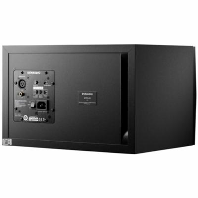 DYNAUDIO LYD 48 Black Left - Aktywny monitor
