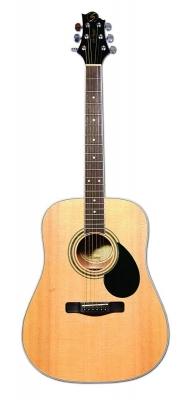 Samick GD-100SC/N - gitara akustyczna-6047