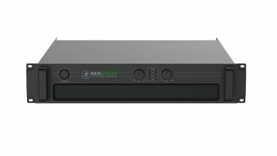 MACKIE MX 2500 wzmacniacz mocy