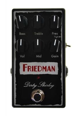 Friedman Dirty Shirley - efekt gitarowy-13213