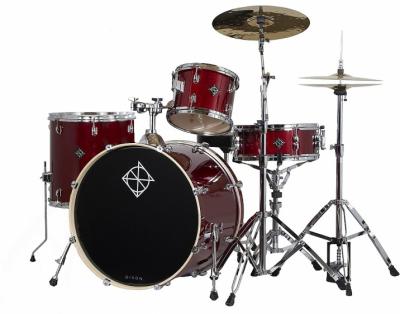DIXON PODSP 418 S (CWR) zestaw perkusyjny shell