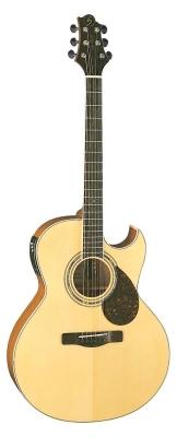 SAMICK TMJ100 XCE N - gitara elektro-akustyczna-13435