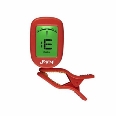 JEREMI T30W Czerwony Tuner