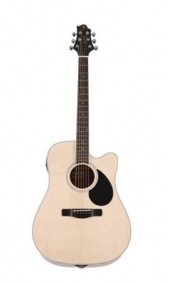 Samick GD 200 S CE - gitara elektro - akustyczna-3902