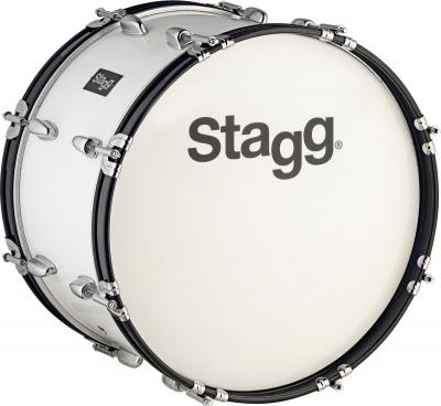 Stagg  MABD-2410 – bęben marszowy-12778
