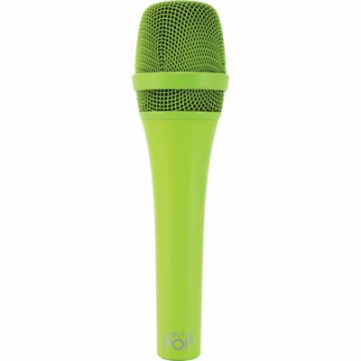 MXL POP LSM-9 - Mikrofon dynamiczny zielony