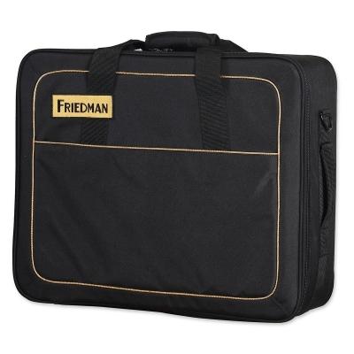 Friedman Tour Pro 1525 Platinium - zestaw pedalboard-13229