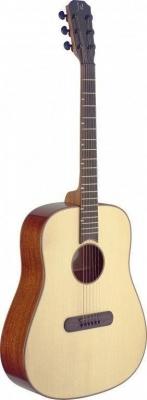 James Neligan LIS-D - gitara akustyczna-2570