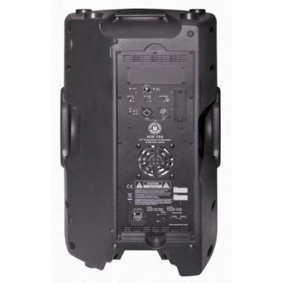 Topp Pro TP XCS15A - dwudrożna kolumna aktywna 800W-13547