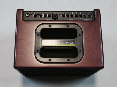 AER COMPACT 60 III (PMH) Combo do gitary akustycznej