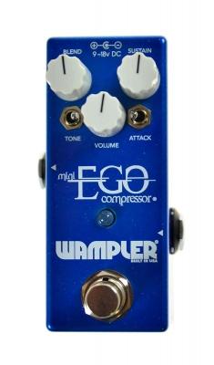 Wampler Mini Ego Compressor - efekt gitarowy-13157
