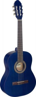Stagg C430M BLUE - gitara klasyczna 3/4-6372